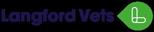 Langford Vets logo